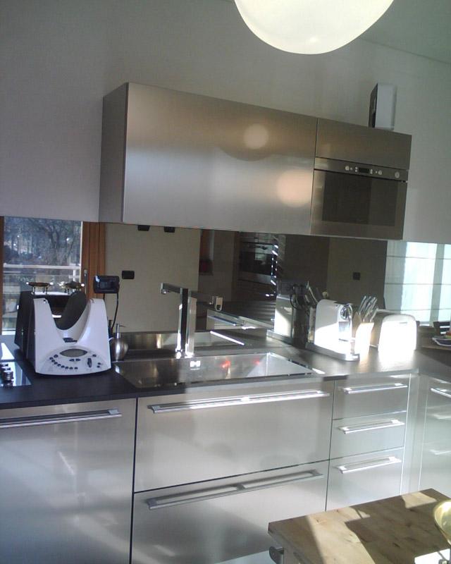 Cucine componibili torino priolo for Priolo arredamenti torino